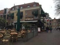 Oude Jan Café
