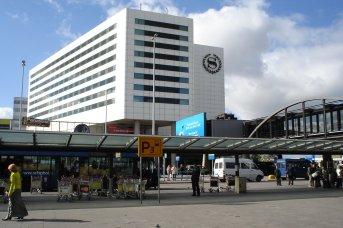 Sheraton - Schiphol