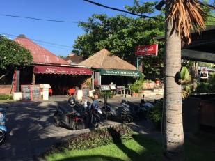 Thai Indonesian Restaurant