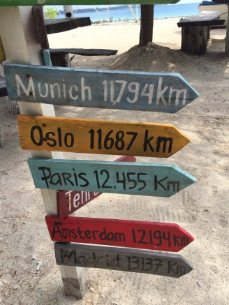 12194 Km to Amsterdam