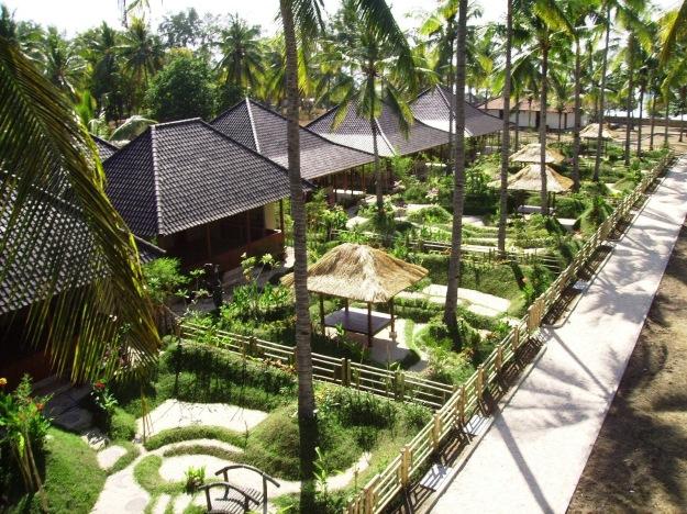 Bulan Madu: Home for 12 days