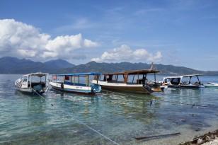 taxi boats