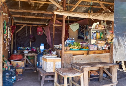 fruit and veg shop