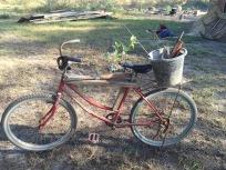 Working man's bicycle
