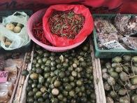 limes and chilis