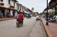 Main Street Luang Prabang