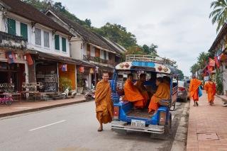 Monk mobile
