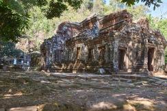 Vat Phou 2