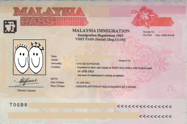 MM2H Visa