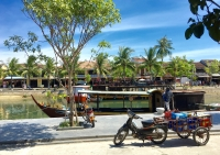 Hoi An beer delivery