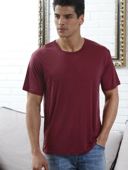 men-silk-round-neck_-t-shirt