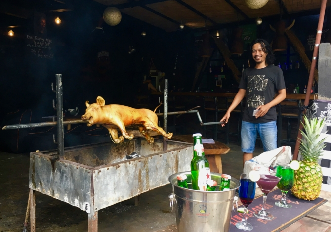 Babi guling