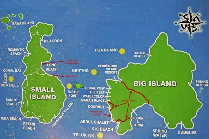 perhentian-islands-map