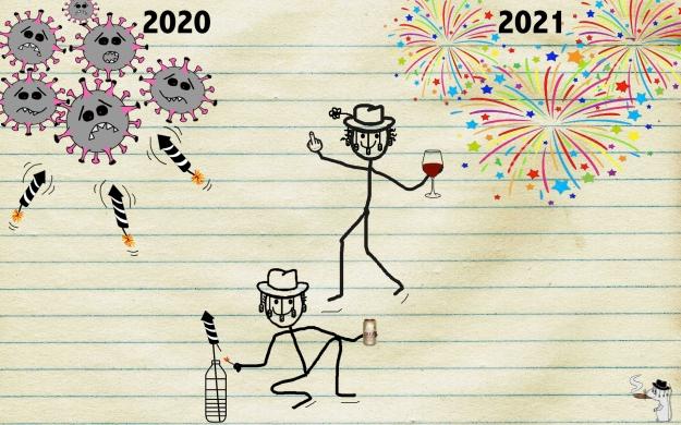 doodle2020